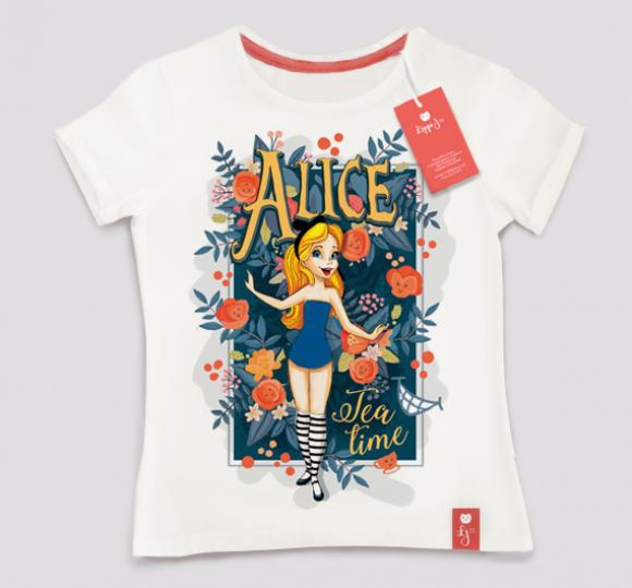 Alice Night