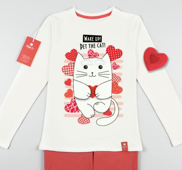 Cat&heart